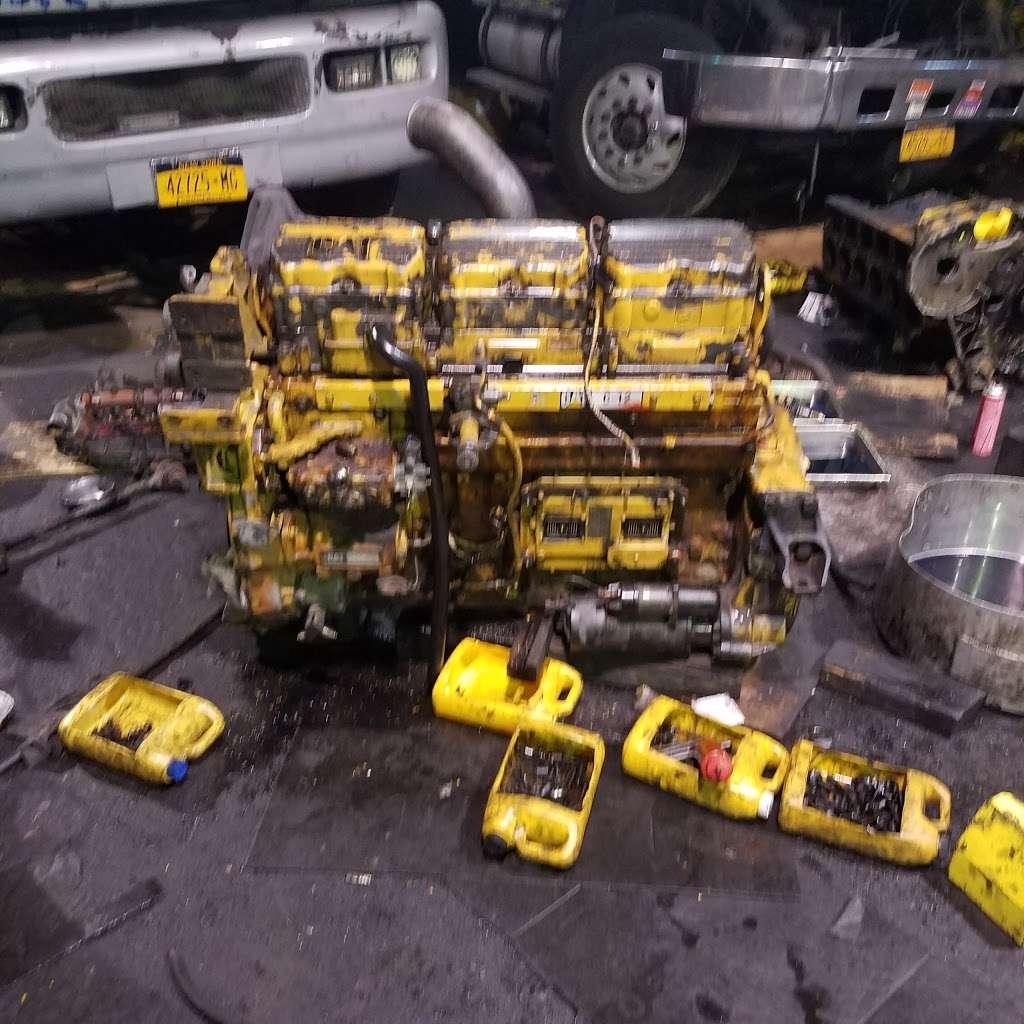 SHK truck repair - car repair  | Photo 1 of 2 | Address: 465 Vandervoort Ave #449, Brooklyn, NY 11222, USA | Phone: (718) 388-6588