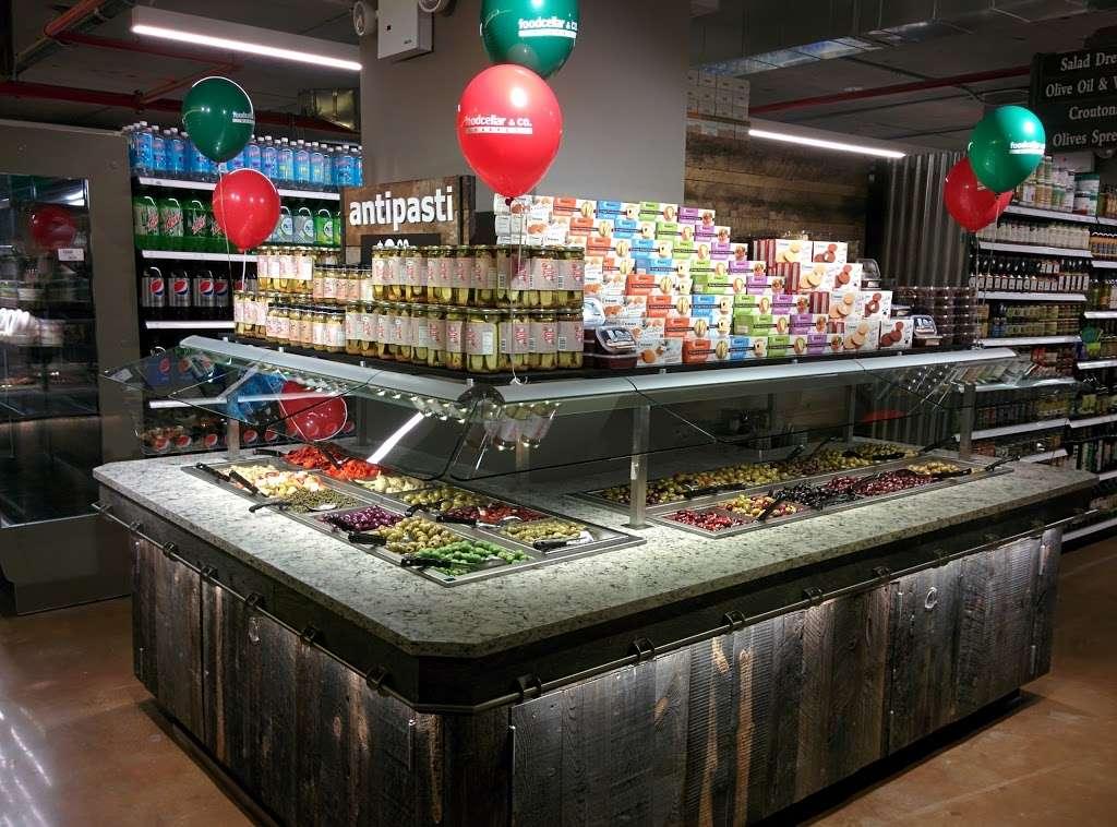 Foodcellar & Co. - supermarket  | Photo 5 of 10 | Address: 43-18 Crescent St, Long Island City, NY 11101, USA | Phone: (718) 606-1888