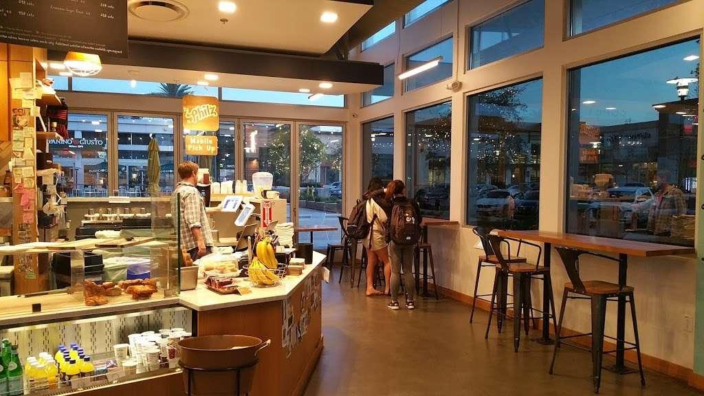 Philz Coffee - cafe    Photo 1 of 10   Address: 19439 Stevens Creek Blvd, Cupertino, CA 95014, USA   Phone: (408) 200-4856