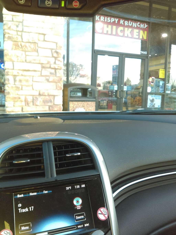 FUEL MAXX #60 - gas station  | Photo 3 of 10 | Address: 45620 US-290 BUS, Prairie View, TX 77446, USA | Phone: (936) 261-7070