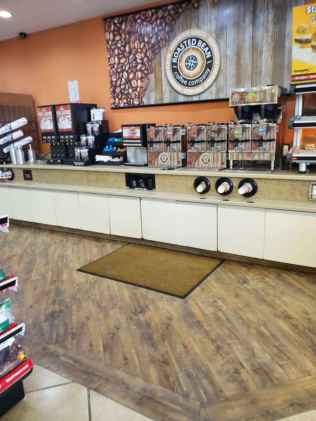 Timewise Food Store 292-05 - convenience store  | Photo 3 of 10 | Address: 306 Farm to Market 359, Brookshire, TX 77423, USA | Phone: (713) 789-0310