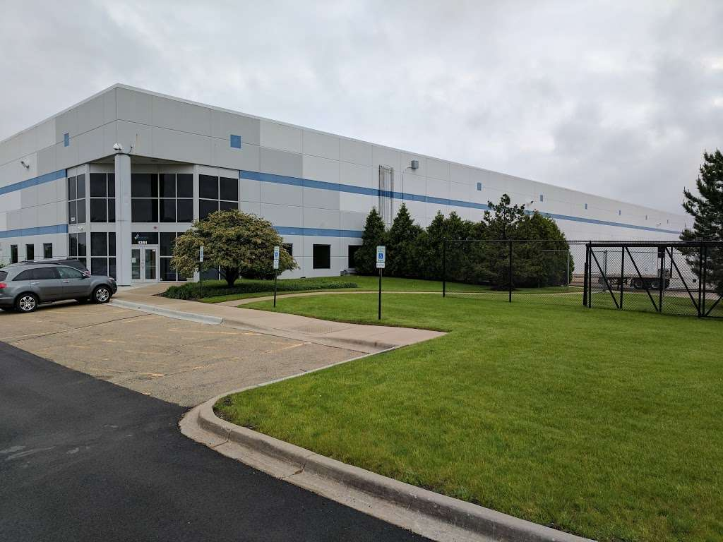 Armada/Hub One/Basix Logistics - storage  | Photo 1 of 4 | Address: 1257 N Schmidt Rd, Romeoville, IL 60446, USA | Phone: (815) 372-0692