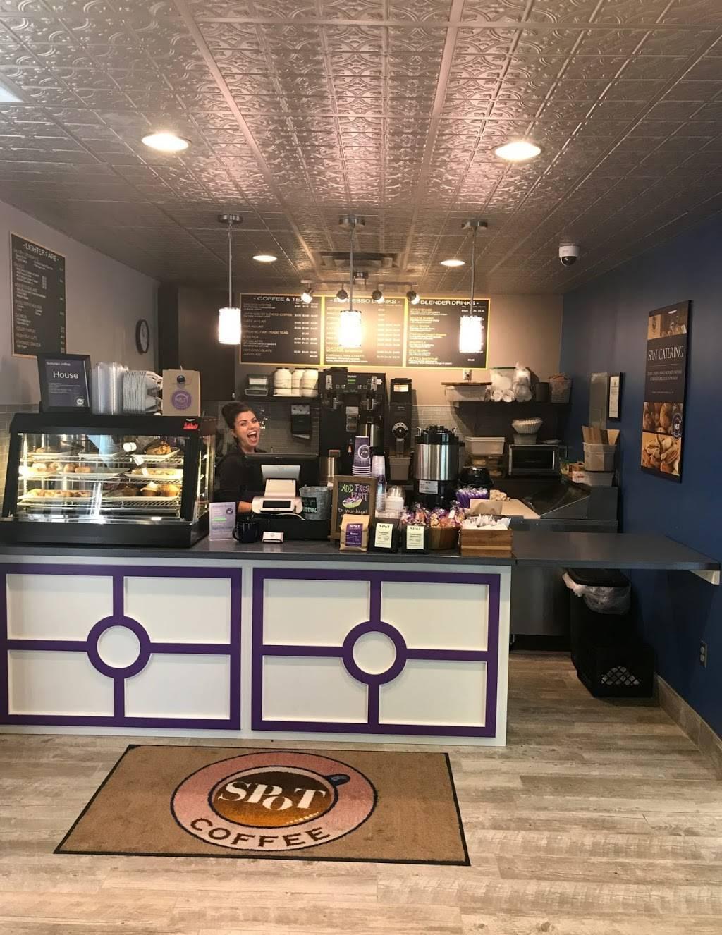 SPoT Coffee Express - cafe  | Photo 1 of 4 | Address: 50 Lakefront Blvd #116, Buffalo, NY 14202, USA | Phone: (716) 262-0955