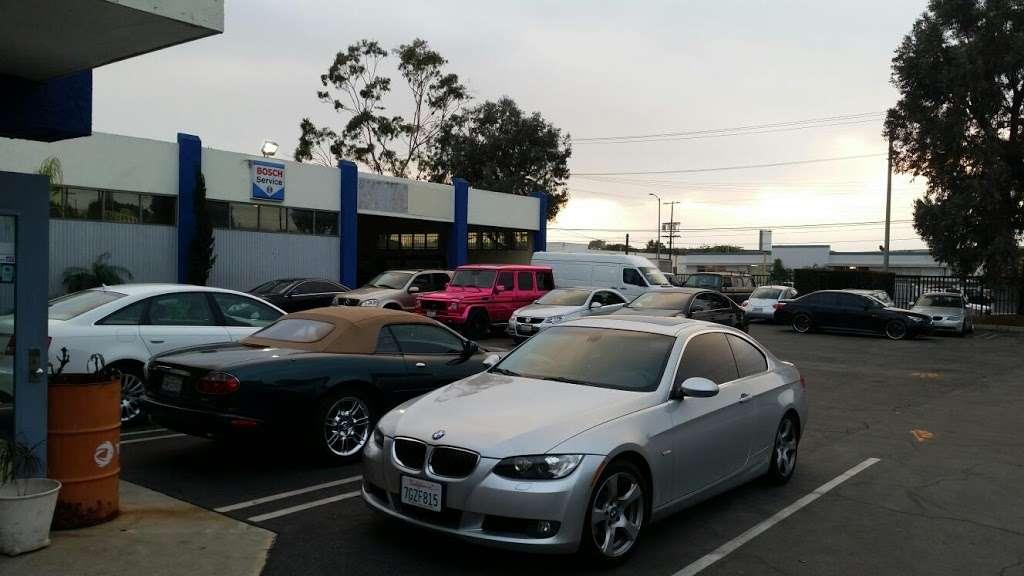 BM European Car Service - car repair  | Photo 10 of 10 | Address: 17120 S Figueroa St, Gardena, CA 90248, USA | Phone: (310) 324-4004