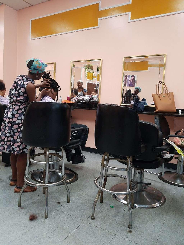 Princess African Hair Braiding - hair care  | Photo 1 of 3 | Address: 7329 Landover Rd, Landover, MD 20785, USA | Phone: (301) 772-1054