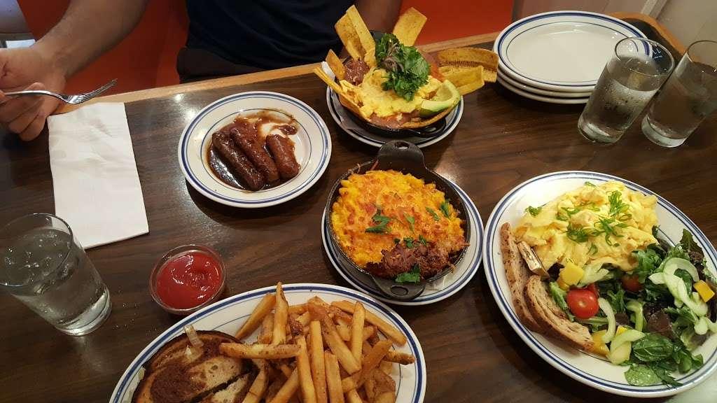 Miss Lilys - restaurant  | Photo 10 of 10 | Address: 132 W Houston St, New York, NY 10012, USA | Phone: (212) 812-1482
