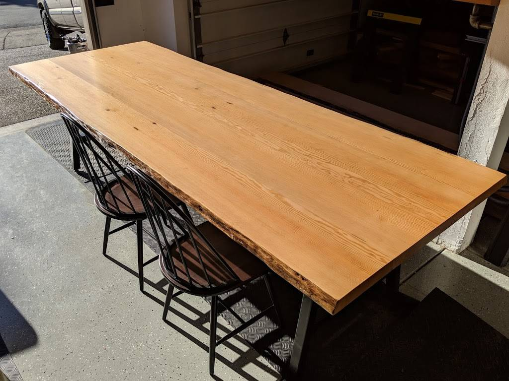 FREY WOODWORKING INC. - furniture store  | Photo 6 of 8 | Address: 7415 SW Capitol Hwy, Portland, OR 97219, USA | Phone: (503) 590-6527