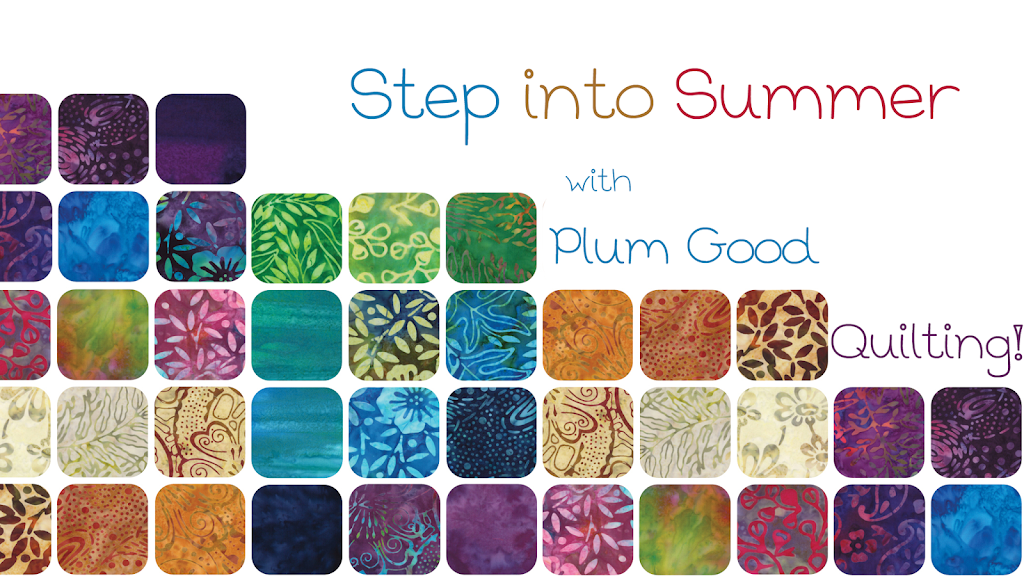 Plum Good Quilting - home goods store  | Photo 7 of 10 | Address: 3939 US-80 Suite 326, Mesquite, TX 75150, USA | Phone: (972) 372-4932