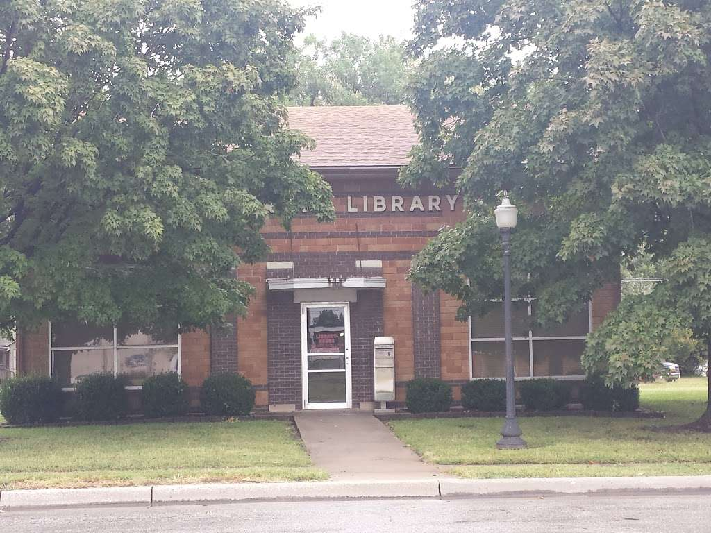 Rich Hill Memorial Library - library    Photo 1 of 1   Address: 514 E Walnut St, Rich Hill, MO 64779, USA   Phone: (417) 395-2291