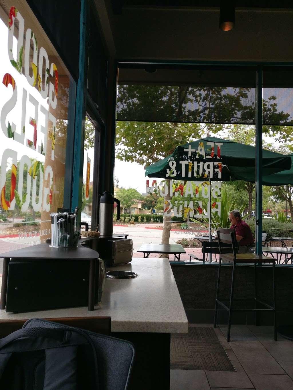 Starbucks - cafe    Photo 6 of 10   Address: 14835 Pomerado Rd, Poway, CA 92064, USA   Phone: (858) 391-1003