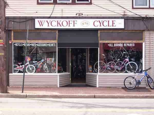 Wyckoff Cycle llc - bicycle store  | Photo 1 of 10 | Address: 396 Franklin Ave, Wyckoff, NJ 07481, USA | Phone: (201) 891-5500