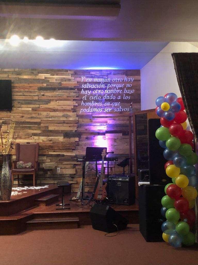 2a Iglesia Apostolica de la Fe en Cristo Jesus Dallas Tx - church  | Photo 1 of 6 | Address: 527 Cumberland St, Dallas, TX 75203, USA | Phone: (970) 388-4085