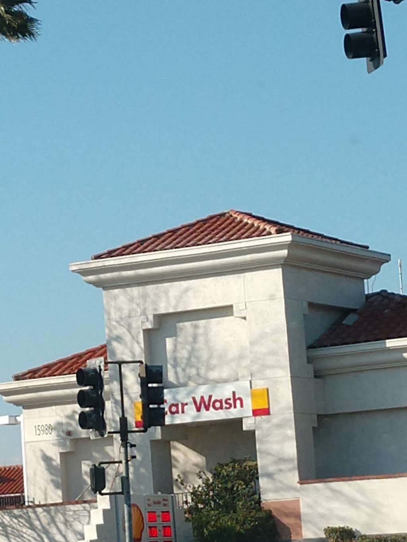 Shell - gas station  | Photo 2 of 4 | Address: 15980 Perris Blvd, Moreno Valley, CA 92551, USA | Phone: (909) 485-2425