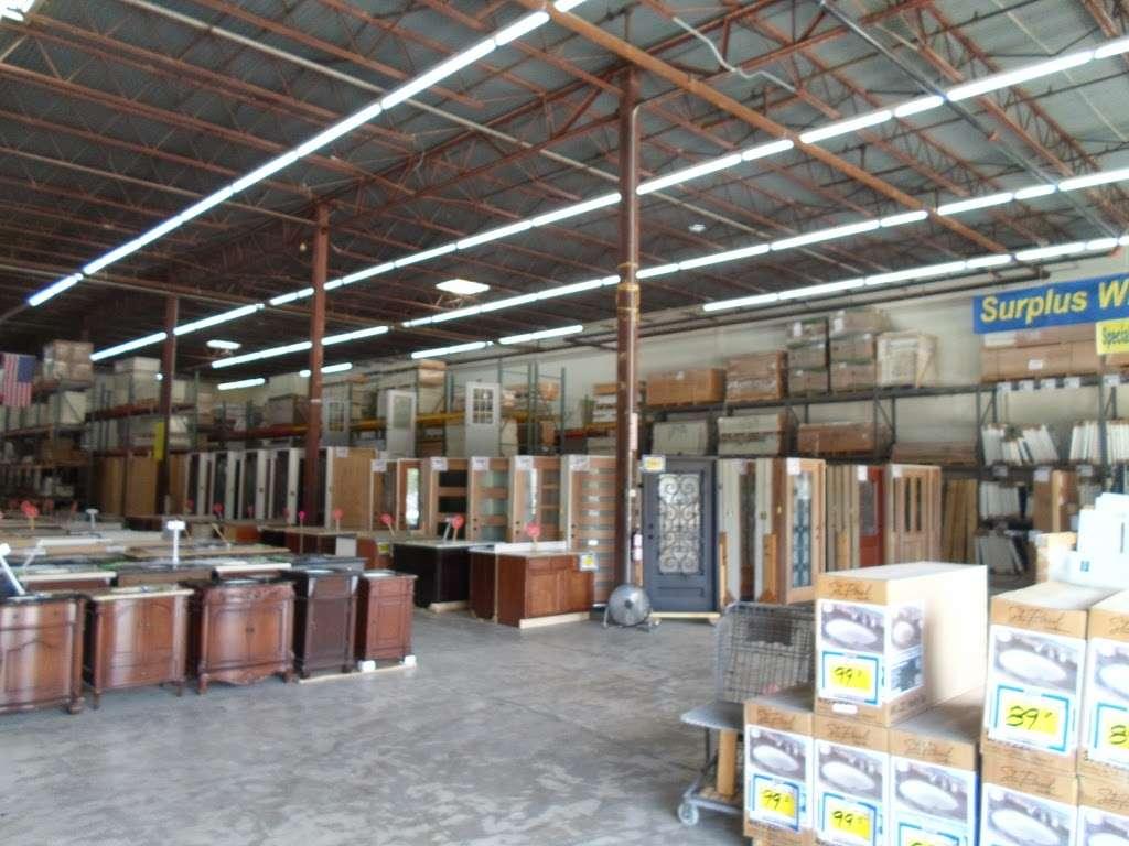 Builders Surplus-Houston, Texas - store  | Photo 5 of 10 | Address: 4660 Pine Timbers St #100, Houston, TX 77041, USA | Phone: (713) 462-3700