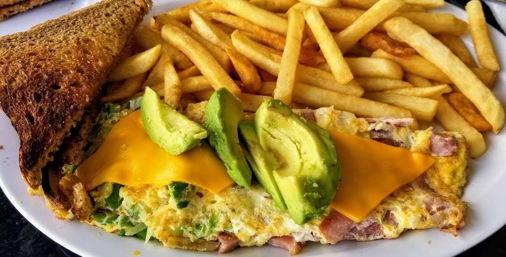 Rods Char-broiler - restaurant    Photo 5 of 10   Address: 2600 Artesia Blvd, Redondo Beach, CA 90278, USA   Phone: (310) 376-5124