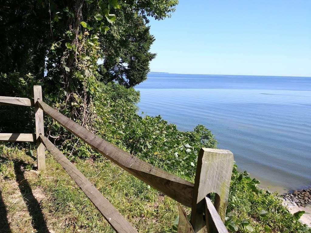 Matoaka Beach Cabins - real estate agency  | Photo 7 of 10 | Address: 4510 Matoaka Ln, St Leonard, MD 20685, USA | Phone: (410) 586-0269