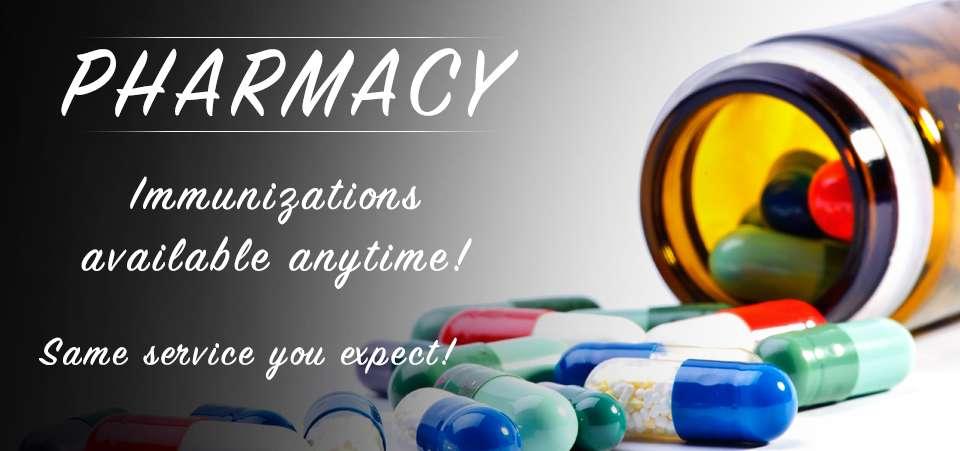 Forest Pharmacy - pharmacy    Photo 5 of 7   Address: 66-44 Forest Ave, Ridgewood, NY 11385, USA   Phone: (718) 417-4700