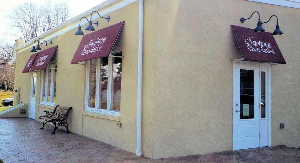 Newtown Chocolatier - store    Photo 1 of 4   Address: 66 Richboro Rd, Newtown, PA 18940, USA   Phone: (215) 579-2333