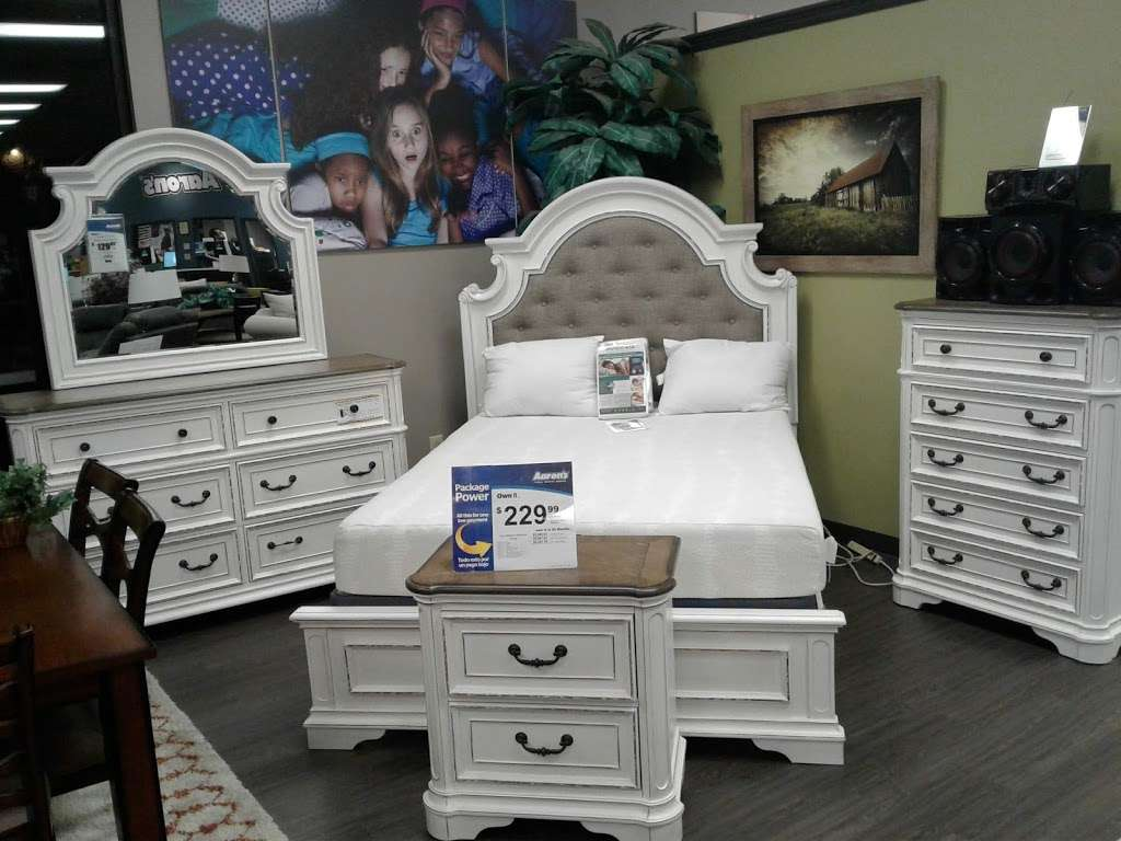 Aarons - furniture store  | Photo 3 of 7 | Address: 2653 US Hwy 70 SE, Hickory, NC 28602, USA | Phone: (828) 267-2003