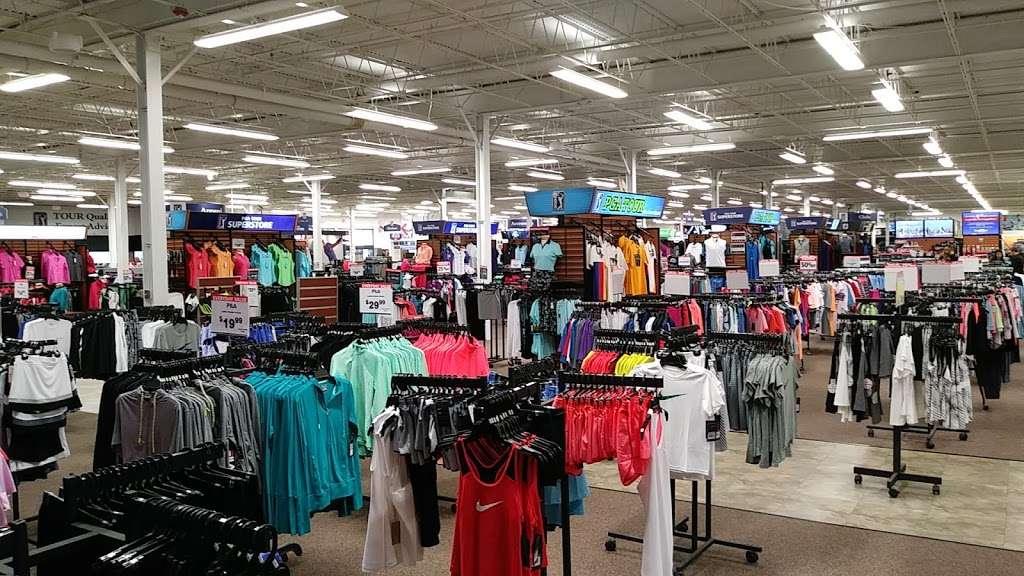 PGA TOUR Superstore - store    Photo 3 of 10   Address: 295 NJ-17, Paramus, NJ 07652, USA   Phone: (201) 649-9170