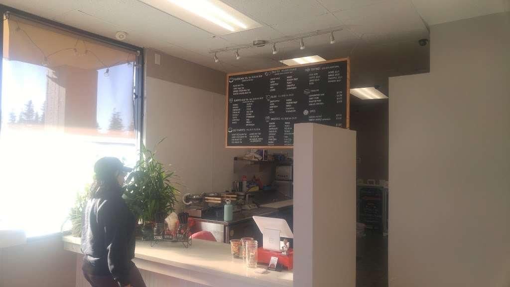 ThirsTea - cafe    Photo 8 of 10   Address: 6585 Commerce Blvd, Rohnert Park, CA 94928, USA   Phone: (707) 303-7868