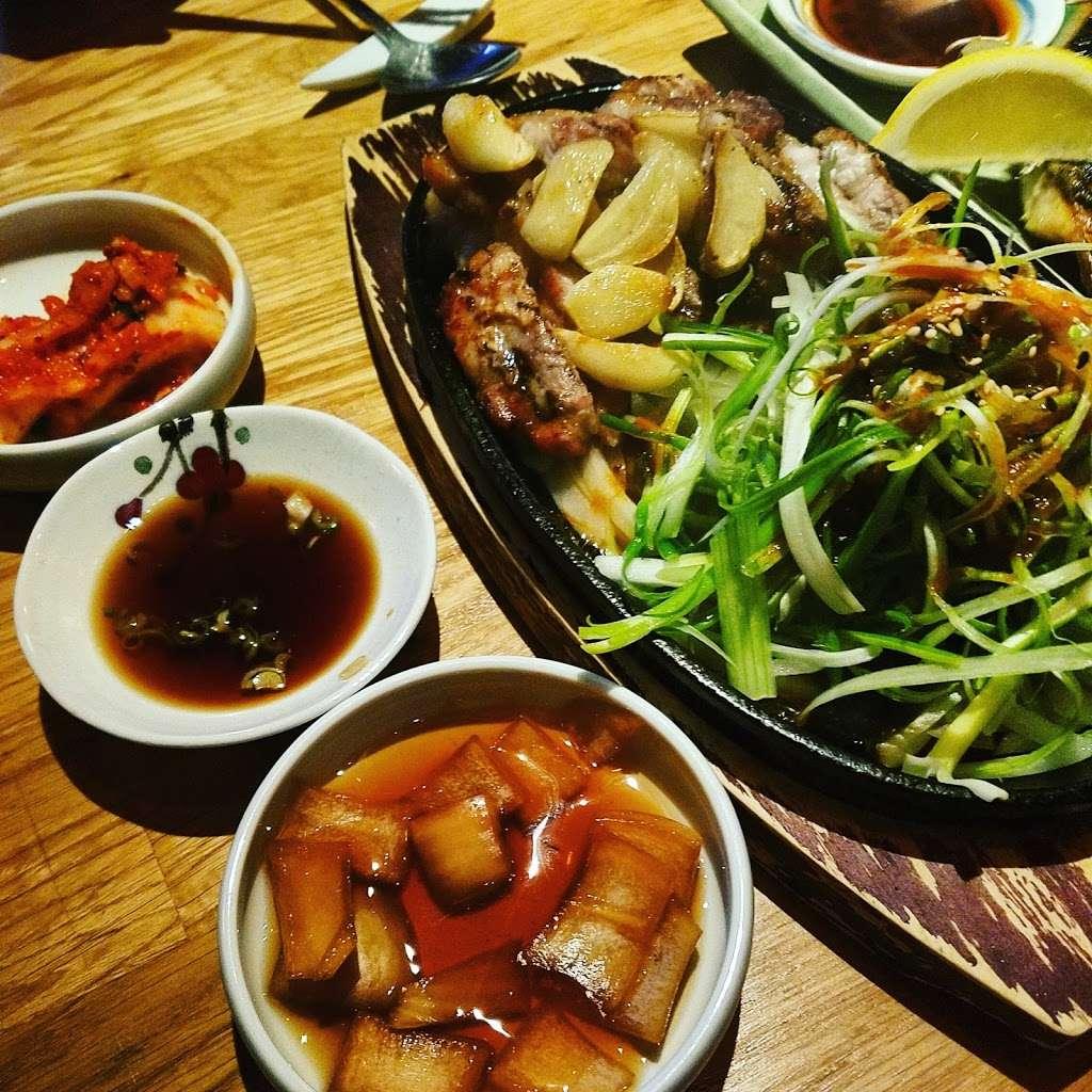 Gupji - restaurant  | Photo 9 of 10 | Address: 149-11 41st Ave, Flushing, NY 11355, USA | Phone: (929) 329-0628