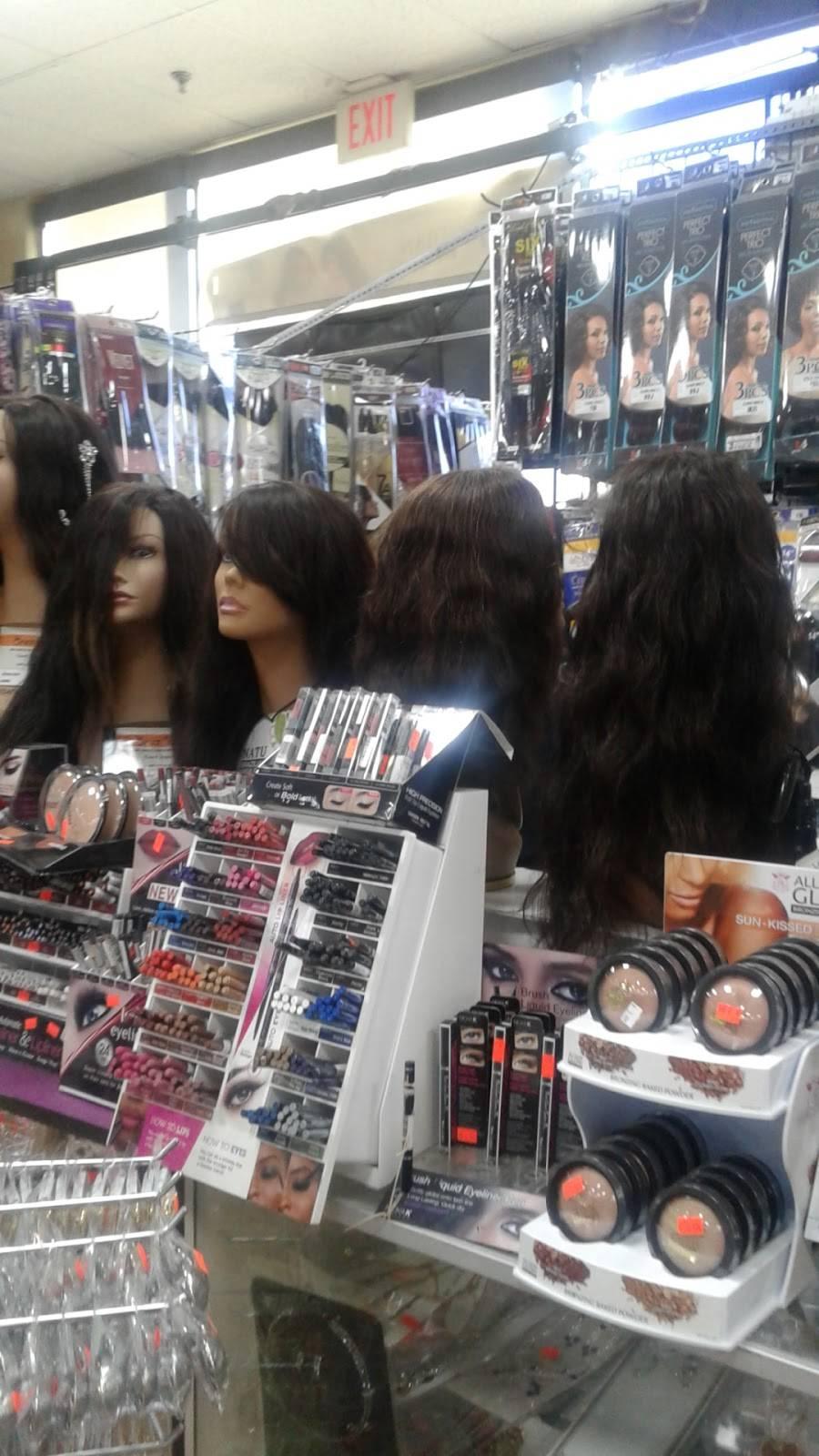 Kings Wigs & Beauty Supply 4 - hair care    Photo 10 of 10   Address: 661 San Juan Rd, Sacramento, CA 95834, USA   Phone: (916) 922-5050