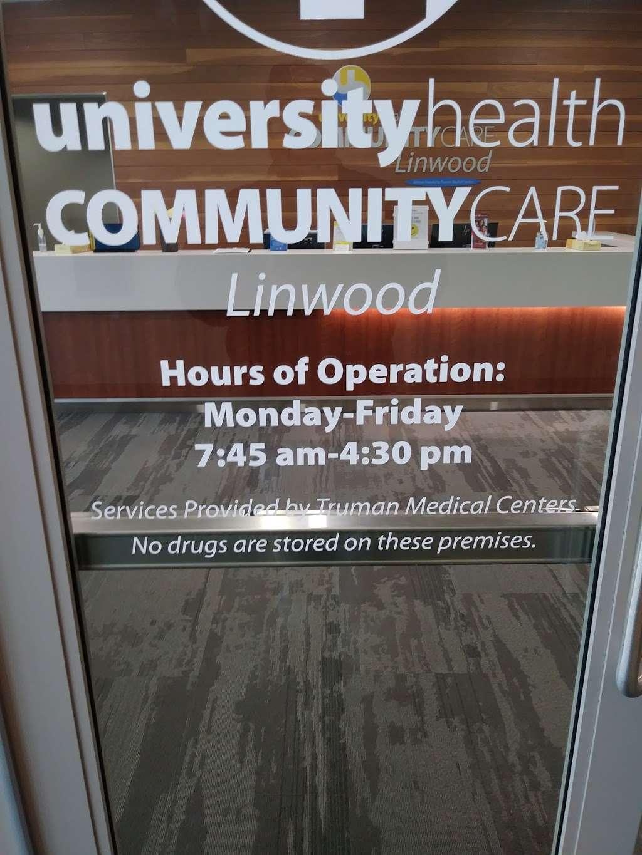 University Health Community Care Linwood - hospital  | Photo 1 of 1 | Address: 3130 Mersington Ave, Kansas City, MO 64128, USA | Phone: (816) 404-6700