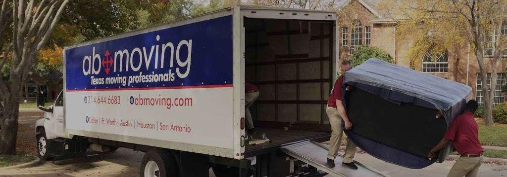 AB Moving - moving company  | Photo 1 of 3 | Address: 13610 Mason Crest Dr, San Antonio, TX 78247, USA | Phone: (210) 714-2806