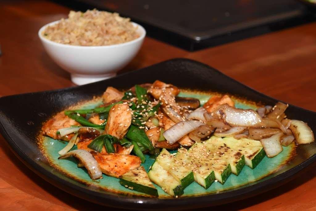 Kimono Restaurant 1654 E 2nd St Benicia Ca 94510 Usa