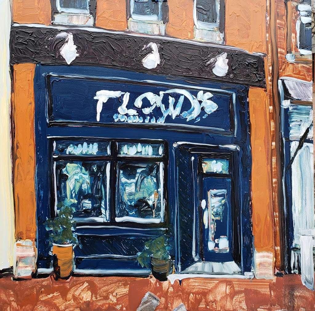 Brady Hart Gallery - art gallery  | Photo 8 of 10 | Address: 200 B High St, Chestertown, MD 21620, USA | Phone: (443) 480-5395