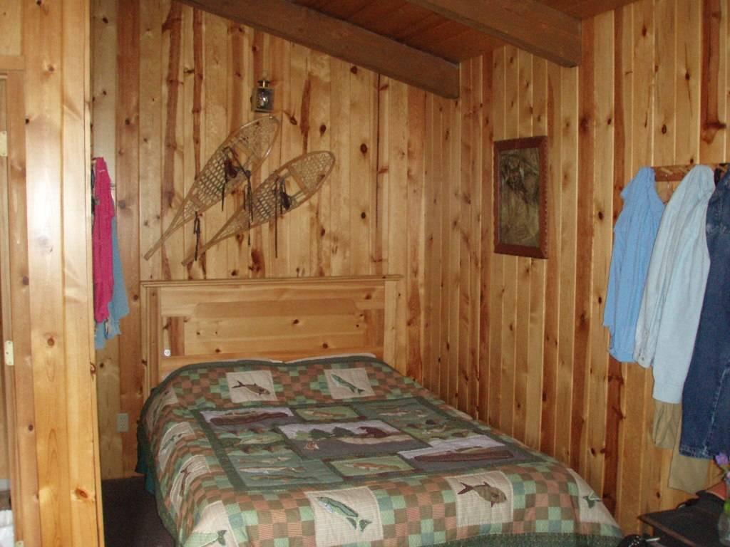 Wilderness Place Lodge Inclusive Alaska Fishing - lodging  | Photo 2 of 10 | Address: 4525 Enstrom Cir, Anchorage, AK 99502, USA | Phone: (907) 733-2051