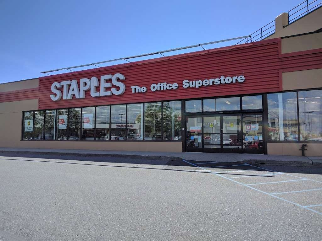 Staples - furniture store    Photo 2 of 10   Address: 134-01 20th Ave, College Point, NY 11356, USA   Phone: (718) 460-2258