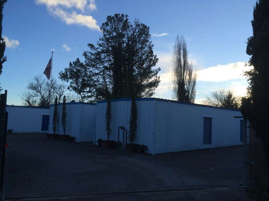 Cotati Rohnert Park Storage - storage  | Photo 9 of 9 | Address: 8364 Santero Way, Cotati, CA 94931, USA | Phone: (707) 664-1010