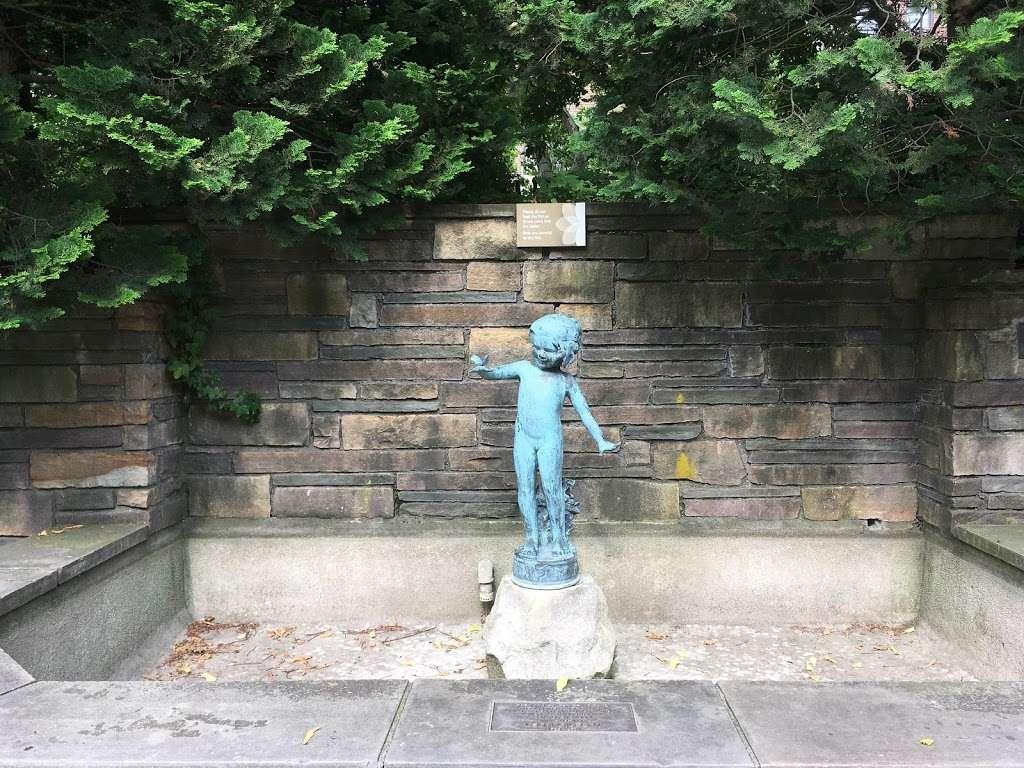 Fragrance Garden Alice Recknagel Ireys - park  | Photo 2 of 10 | Address: 998 Mary Pinkett Avenue, Brooklyn, NY 11225, USA | Phone: (718) 623-7200