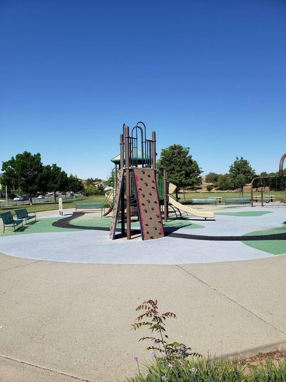 Dallas Ranch Park - park  | Photo 3 of 9 | Address: Prewett Ranch Dr, Antioch, CA 94531, USA | Phone: (925) 779-6950