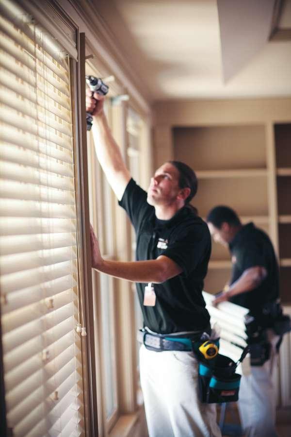 Home Services at The Home Depot - painter  | Photo 10 of 10 | Address: 1551 Dunlawton Blvd, Port Orange, FL 32127, USA | Phone: (386) 361-3452