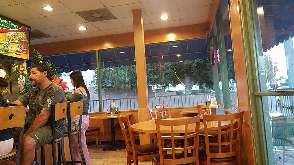 Jade Orient Express - restaurant  | Photo 1 of 10 | Address: 211 Live Oak Ave, Arcadia, CA 91006, USA | Phone: (626) 445-2862