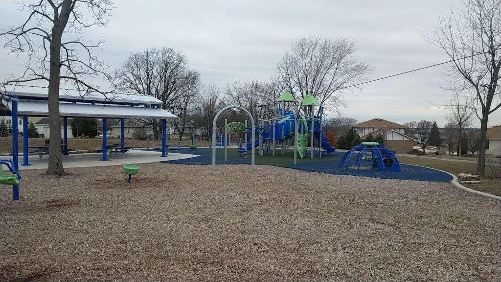 Northview Park - park  | Photo 9 of 10 | Address: 1131 McCarthy Rd, Lemont, IL 60439, USA