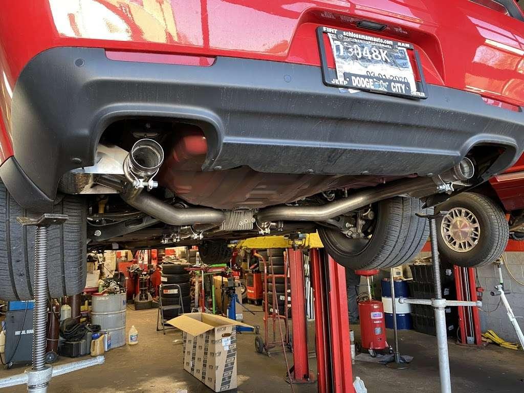Thrust Performance - car repair  | Photo 4 of 10 | Address: 928 U.S. 9, South Amboy, NJ 08879, USA | Phone: (732) 952-2238