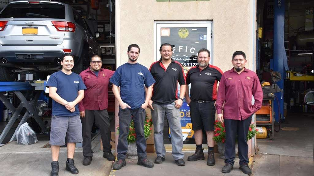 GNB Auto Repair - car repair  | Photo 1 of 2 | Address: 85-05 Astoria Blvd, East Elmhurst, NY 11369, USA | Phone: (718) 478-7128