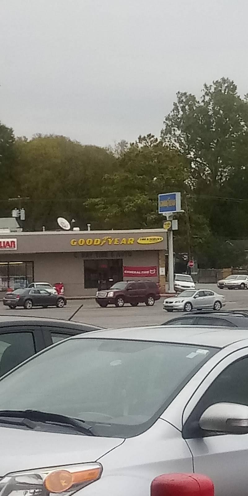 Good Year - car repair  | Photo 1 of 1 | Address: Vandergrift Rd, Midfield, AL 35228, USA | Phone: (205) 923-4747