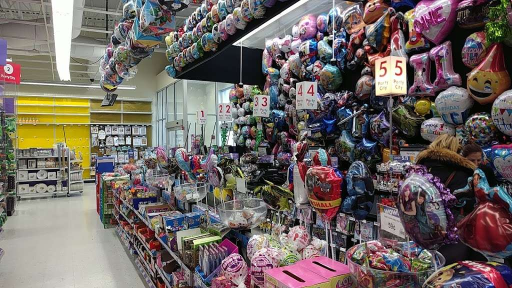 Party City - clothing store  | Photo 1 of 10 | Address: 8 Allstate Rd, Dorchester, MA 02125, USA | Phone: (617) 442-2105
