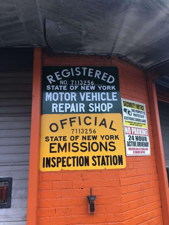 BP Auto Service - car repair    Photo 4 of 4   Address: 594 Jamaica Ave, Brooklyn, NY 11208, USA   Phone: (718) 647-2580