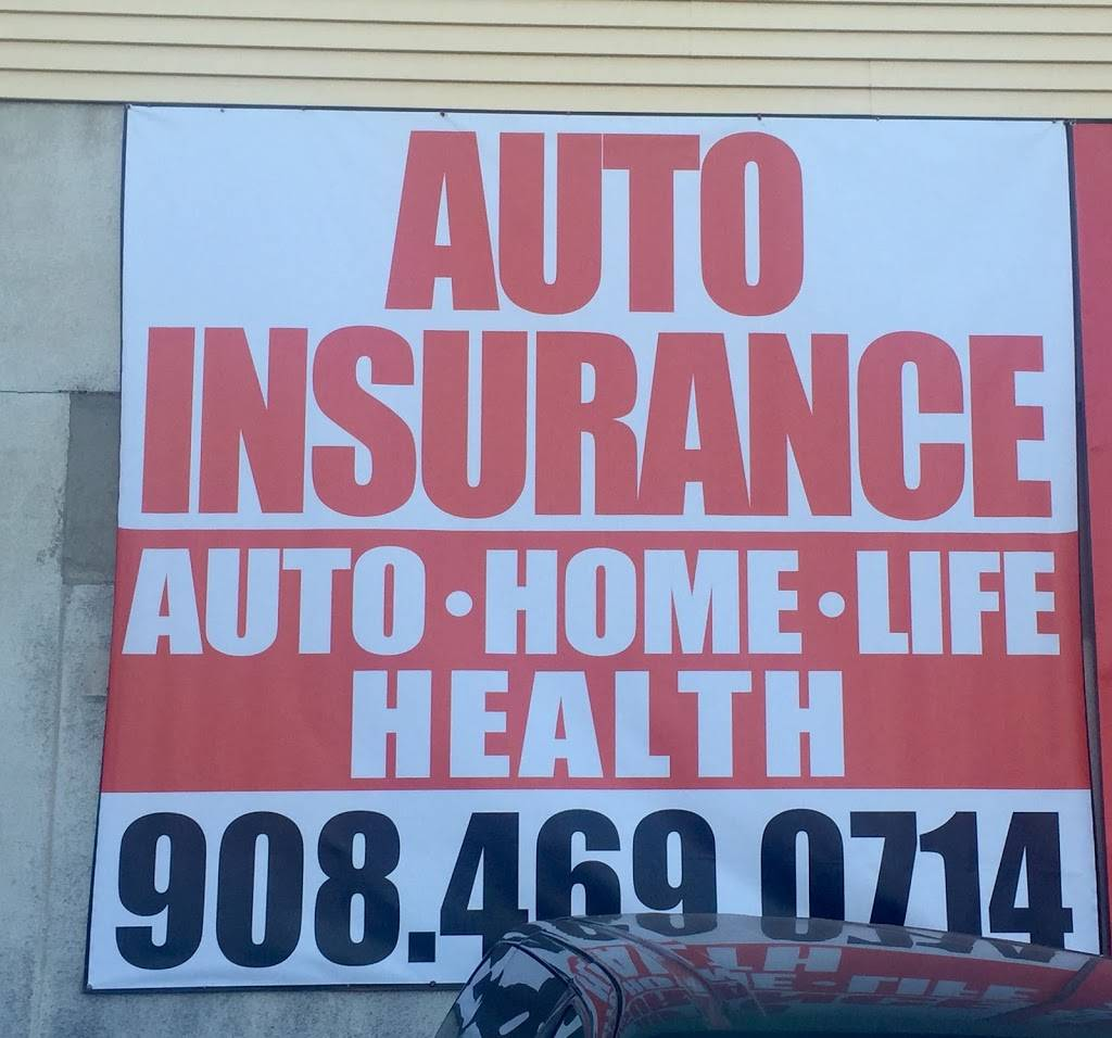 Universal Financial Insurance Agency - UFIA - insurance agency    Photo 6 of 7   Address: 500 Rahway Ave, Elizabeth, NJ 07202, USA   Phone: (908) 469-0714