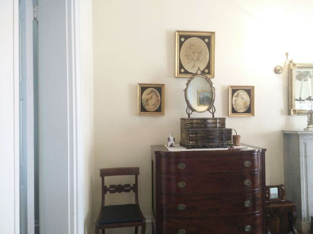 Bartow-Pell Mansion Museum - museum  | Photo 8 of 10 | Address: 895 Shore Rd, Bronx, NY 10464, USA | Phone: (718) 885-1461