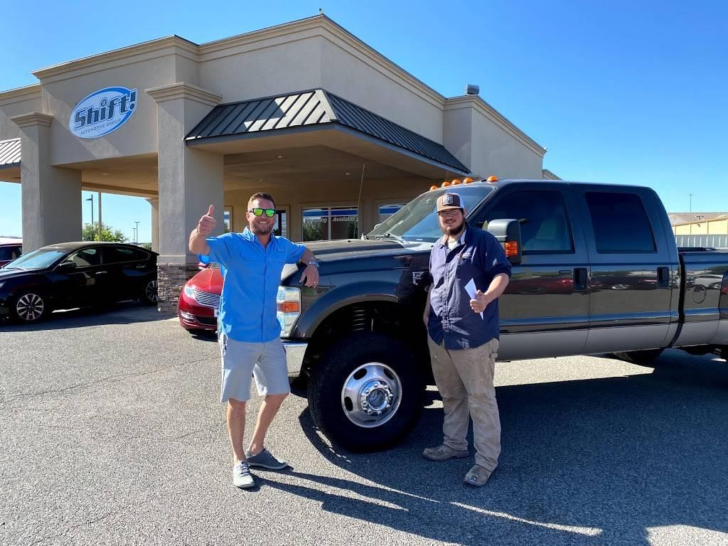 Shift Automotive Group - car dealer  | Photo 7 of 7 | Address: 5610 58th St, Lubbock, TX 79424, USA | Phone: (806) 993-1094