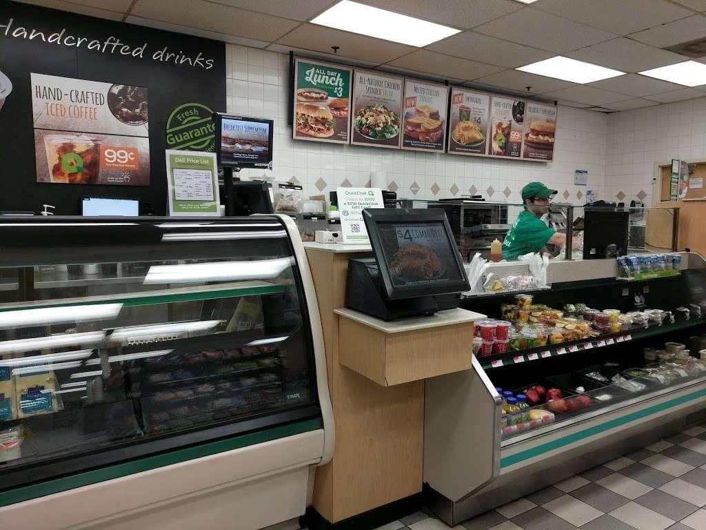 QuickChek - convenience store  | Photo 8 of 10 | Address: 15 Gill Ln, Iselin, NJ 08830, USA | Phone: (732) 636-9564