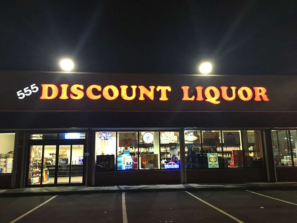 555 Discount Liquor - store  | Photo 10 of 10 | Address: 555 Tonnelle Ave, Jersey City, NJ 07307, USA | Phone: (201) 222-1349
