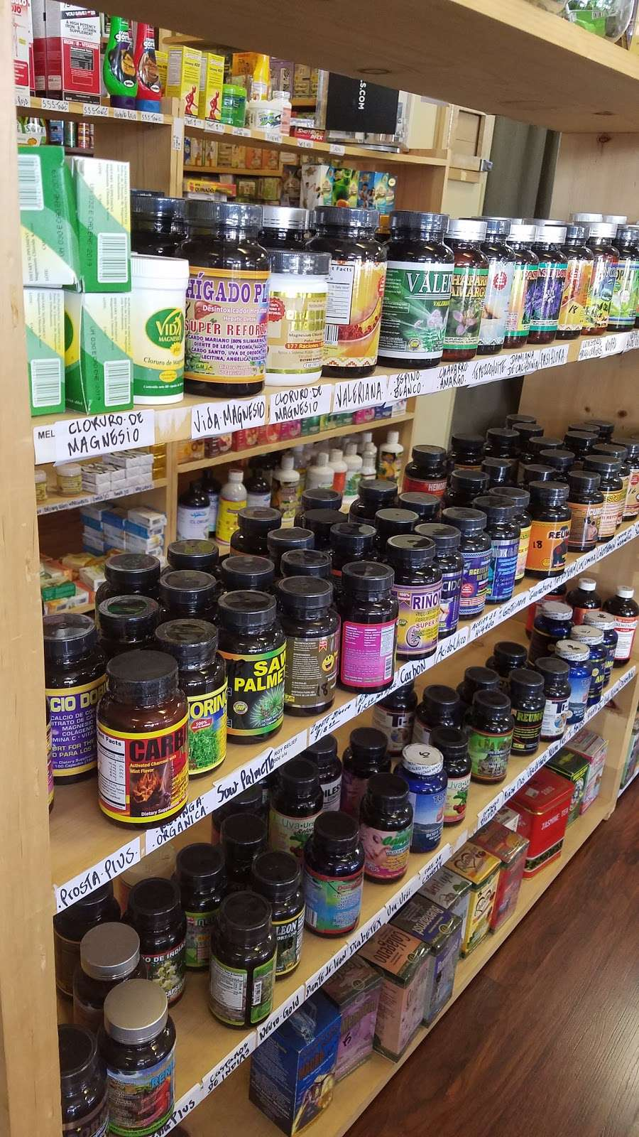 Pharma Mexicana - pharmacy  | Photo 1 of 5 | Address: 1285 S Garey Ave unit b, Pomona, CA 91766, USA